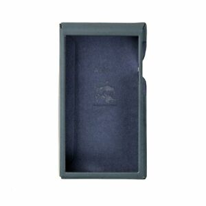 Astell & Kern - A&futura SE180 Leather Case (Navy) - Authorized Dealer