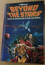 BEYOND THE STARS Book (Featuring George Lucas Star Wars Tale) FIRST EDITION