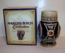 2005 ANHEUSER-BUSCH DRESSED FOR THE PARADE STEIN -  CS - 632 NEW IN BOX - HTF