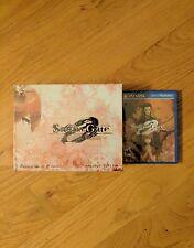 Steins;Gate 0 Zero Amadeus Collector's Limited Edition U.S. Version PS VITA