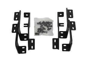 Dee Zee- NXt Mounting Brackets for 2005-2018 Toyota Tacoma #DZ16366