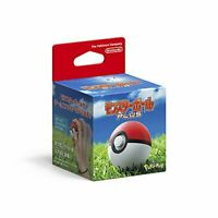 Nintendo Switch Monster Ball Plus w/Tracking
