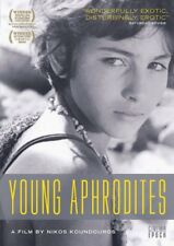Young Aphrodites VERY RARE TEEN LOSS OF INNOCENCE USED VERY GOOD DVD