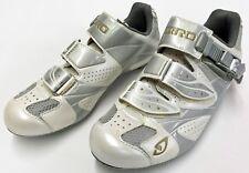 Giro Espada EC70 Woman's Cycling Shoes 37 NIB - Blemishes