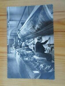 Manufacture Des Gobelins Atelier De La Savonnerie(1954) Tapis   RPPC   §ZD47