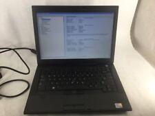 Dell Latitude E6400 Intel Core 2 Duo 2.8GHz 4gb RAM Laptop Computer -CZ