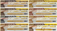 Excel Polvere & Matita Sopracciglia Ex PD01 Naturale Marrone Made IN Giappone