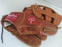 "Rawlings RBG84 Cal Ripken Jr 11.5"" Baseball Glove"