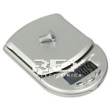 Balanza Digital de Precisión 0,1gr - 500 gr.,Báscula Bascula Peso ESPAÑA d230