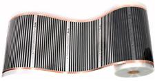 ANTI FOG Bathroom Mirror Demister, 220V. Heating film for mirror No more fog