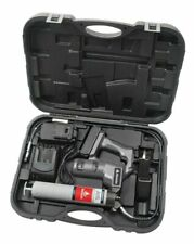 Alemlube G10040N Cordless 18V Lithium-ion Grease Gun
