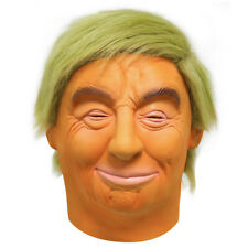 Realistic Celebrity Donald Trump Latex Mask for Halloween Costume Cosplay Party