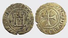 GENOVA - DOGI BIENNALI I° FASE 1528-1541 -AG/ CAVALLOTTO     MOLTO RARA !