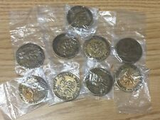 Daniel Boone National Foundation 1974 Homestead Birthplace Medal 14 Medals