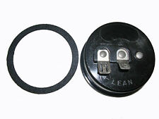 BARRY GRANT SPEED ROAD DEMON Carburetor Electric Choke Thermostat Cap 421440 A74