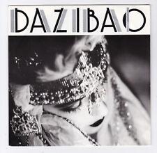 SP 45 TOURS DAZIBAO ALLAH EL WATAN EL MALIK en 1987 V I S A UF 002