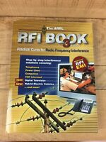 THE ARRL RFI BOOK 2019 3rd Edition - Amateur Ham Radio Frequency Interference
