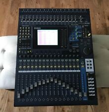 Yamaha DM1000 Digital Mixer with Meter Bridge and ADAT Card