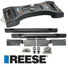 Reese Elite Base Rail 25K Gooseneck Hitch for 99-10 Chevy Silverado GMC Sierra