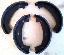 Rear Brake Shoes Mazda 323 1.3 1.5 1.6 1.8 85- 91