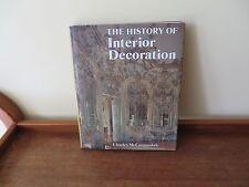 Interior Design - The History of Interior Decoration - Charles McCorquodale
