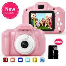 Kids 13Mp 1080P Children Digital Cameras Toddler Video Recorder for Boys Girls