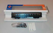 Roco H0 4289 Abteilwagen Hechtwagen 2.Klasse der DB  1:87 unbespielt in OVP