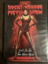 The Rocky Horror Picture Show: Let's Do the Time Warp Again - Dvd