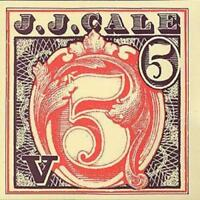 J.J. Cale : 5 CD (1990) ***NEW*** Value Guaranteed from eBay's biggest seller!