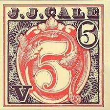 J.J. Cale : 5 CD (1990) ***NEW***
