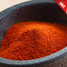 25 Lb Case Bulk Fine Ground Cayenne Pepper Spice Beef Jerky Chili Seasoning Hot