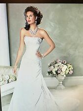 Stunning Maggie Sottero Bridal Gown: Alexandria A3200