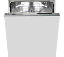 Hotpoint Smart + Ltf 11M124 6C L UK Full-Size Integrated