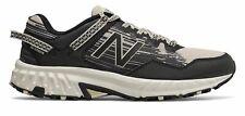 New Balance Men's 410v6 Running Shoes Black with Bone