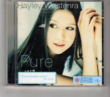 (HP404) Hayley Westenra, Pure - 2003 CD