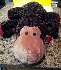 Platypus Plush Doll