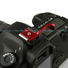 Thumb Up Grip Red for SAMSUNG NX300 NX210 NX100 NX2000 NX1000 NIKON P7100 P7700