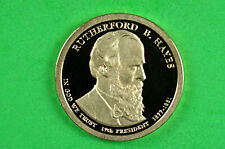 2011-S Gem Proof (Rutherford B Hayes) Deep Cameo Us Presidential One Dollar