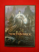 PC COMPUTER SPELLFORCE 3 III THQ NORDIC