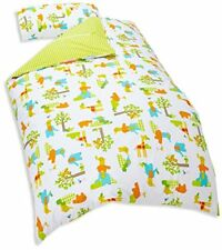 The Gro Company Grobag The Gro Company To Bed Bedding Set Jolly Jungle Single