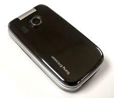 Sony Ericsson Z750I, Phantom Gray Unlocked Quadband, 2Mp,Camera Gsm Cell Phone