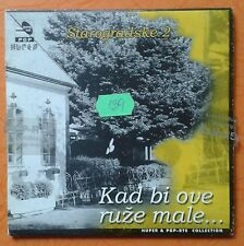 CD Starogradske 2  Kad Bi Ove Ruze Male PGP RTS 2005
