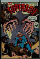 Dc Comics Superboy #172 World of the Super-Ape 1st Appearance Of Yango Vfn- 7.5
