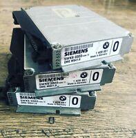 1998-2000 upto 204bhp EWS Delete M52B25TU MS42 Remap Service for BMW E39 523i
