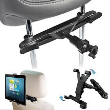 "Universal Car Back Seat Holder Mount for iPad 1 2 3 4 Air Mini & 10"" Tablets"