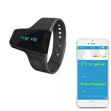 Trendmedic Viatom Checkme O2 - kabelloser Handgelenk Pulsoximeter