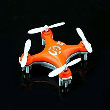 Cheerson CX-10 CX10 2.4Ghz 4CH 6Axis SR Mini Nano RC Quadcopter Drone Axis RTF