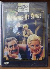 MONNAIE DE SINGE MARX BROTHERS  DVD VIDEO 2005 SEALED!!!