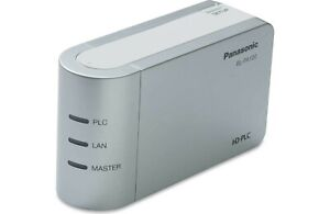Panasonic BL-PA100A Ethernet Adapter(One Unit Only)