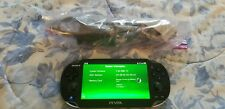 MINT Sony PlayStation PS Vita (PCH-1001) Firmware 3.60 Henkaku+Guide - Fast Ship